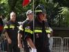Italian Fire Crew