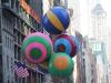 Geometric Balloons