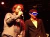 Billy Martin and Jordan McLean