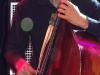 Chris Wood on upright Bass