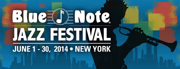 blue note jazz festival