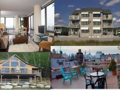Vacation Rentals In New York Big Time City