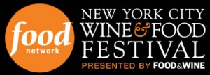 Food Network New York City Food & Wine Festival