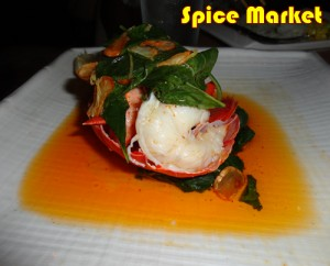 spicemarket