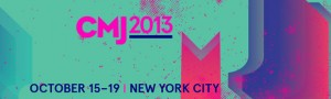 CMJ Music Marathon in New York City