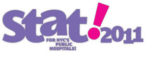 """STAT! 2011″ A Benefit for New York City Health and Hospitals"