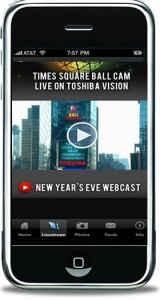 NYC Ball Drop