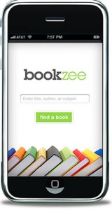 bookzee app