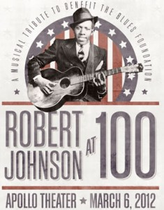 Robert Johnson at 100 All-Star Tribute