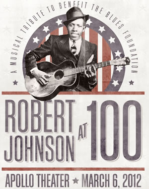 robert johnson tribute