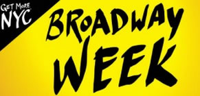 Broadway Week