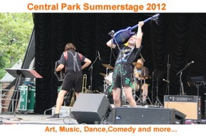 centralparksummerstage