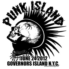 punkisland