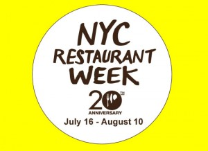 nycrestaurantweek