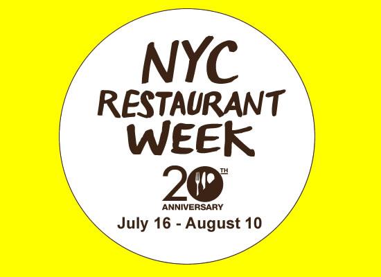nycrestaurantweek