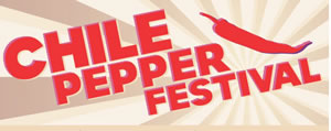 Chile Pepper Festival at the Brooklyn Botanic Garden