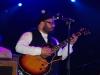 Marcos Garcia on Guitar