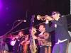 Antibalas Horn section