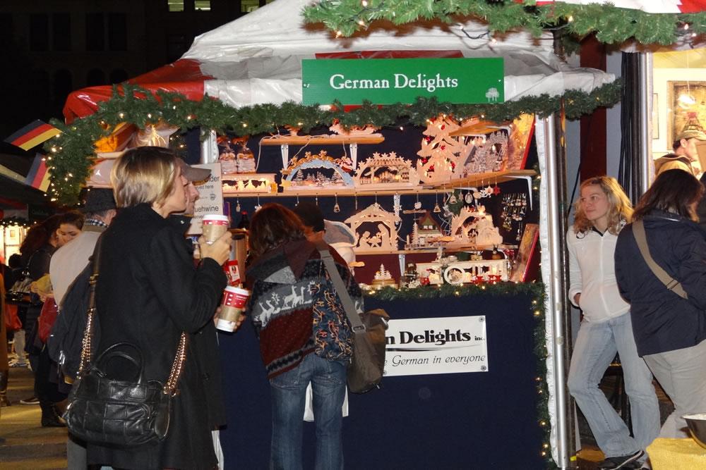 German Delight