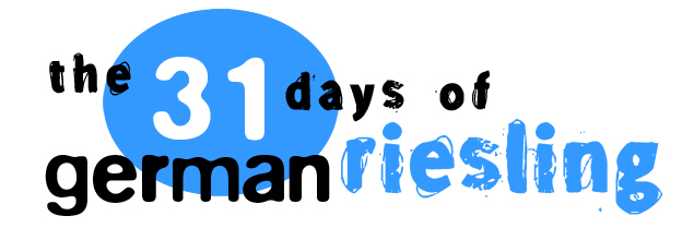 31 Days of German Riesling