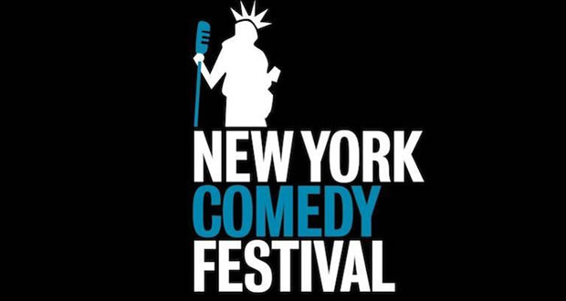 nyc comedy festival