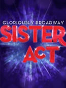 Sister Act on Broadway